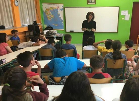 19-01-17 Προσλήψεις 150 εκπαιδευτικών στη Δευτεροβάθμια Εκπαίδευση Ειδικής Αγωγής