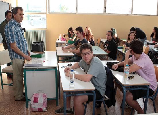 08-05-17 Πρόσκληση εκπαιδευτικών Πρωτοβάθμιας και Δευτεροβάθμιας Εκπαίδευσης για υποβολή αιτήσεων αποσπάσεων για το σχολικό έτος 2017-2018