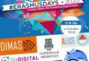 ΕΟΡΤΑΣΜΟΣ ERASMUS-DAY 2020